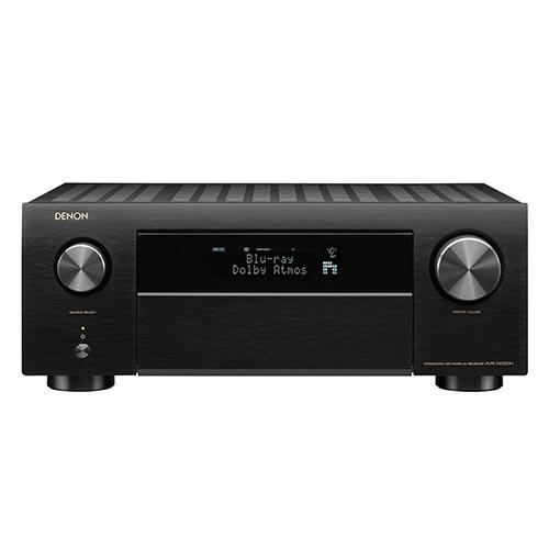 DENON(デノン) AVR-X4500H買取