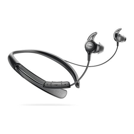 Bose QuietControl 30 wireless headphones ワイヤレスノイズキャンセリングイヤホン買取