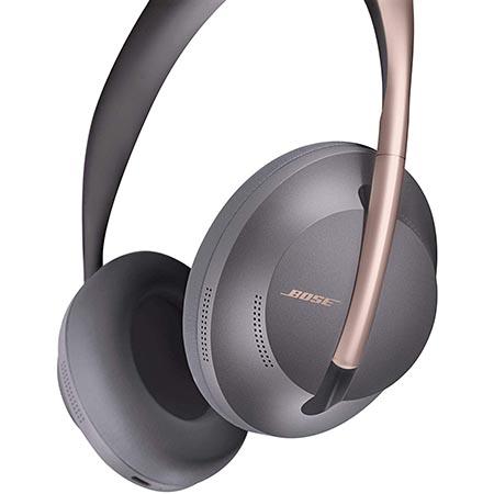 Bose Noise Cancelling Headphones 700 ワイヤレスノイズキャンセリングヘッドホン買取
