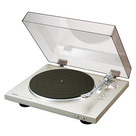 デノン Denon DP-300F アナログ レコードプレーヤー買取